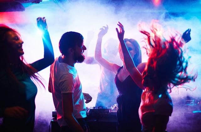 DJ Remix Songs Parties all Friends