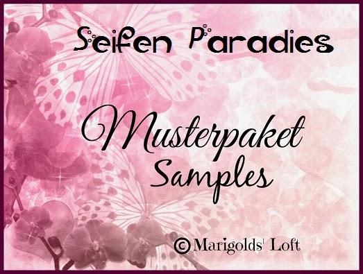 Musterpaket / Samples
