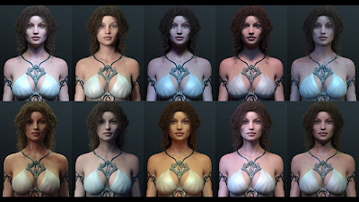 iRadiance - HDR Mesh Lights Volume 2 for Iray