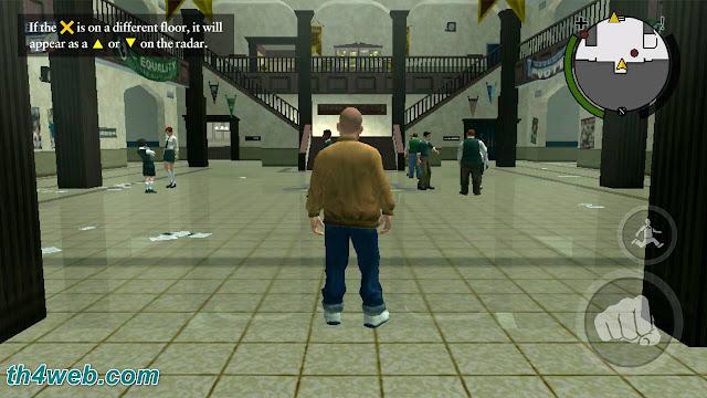 صور من لعبة bully