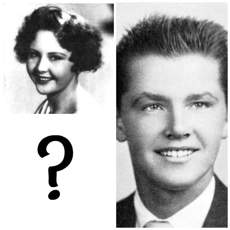 A Vintage Nerd, Vintage Blog, Old Hollywood Scandals, Old Hollywood Lives, Judy Lewis, Uncommon Knowledge, Hollywood Love Child, Orson Welles, Old Hollywood Secrets