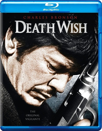 Death Wish 1974 Dual Audio Hindi 480p BluRay 300mb