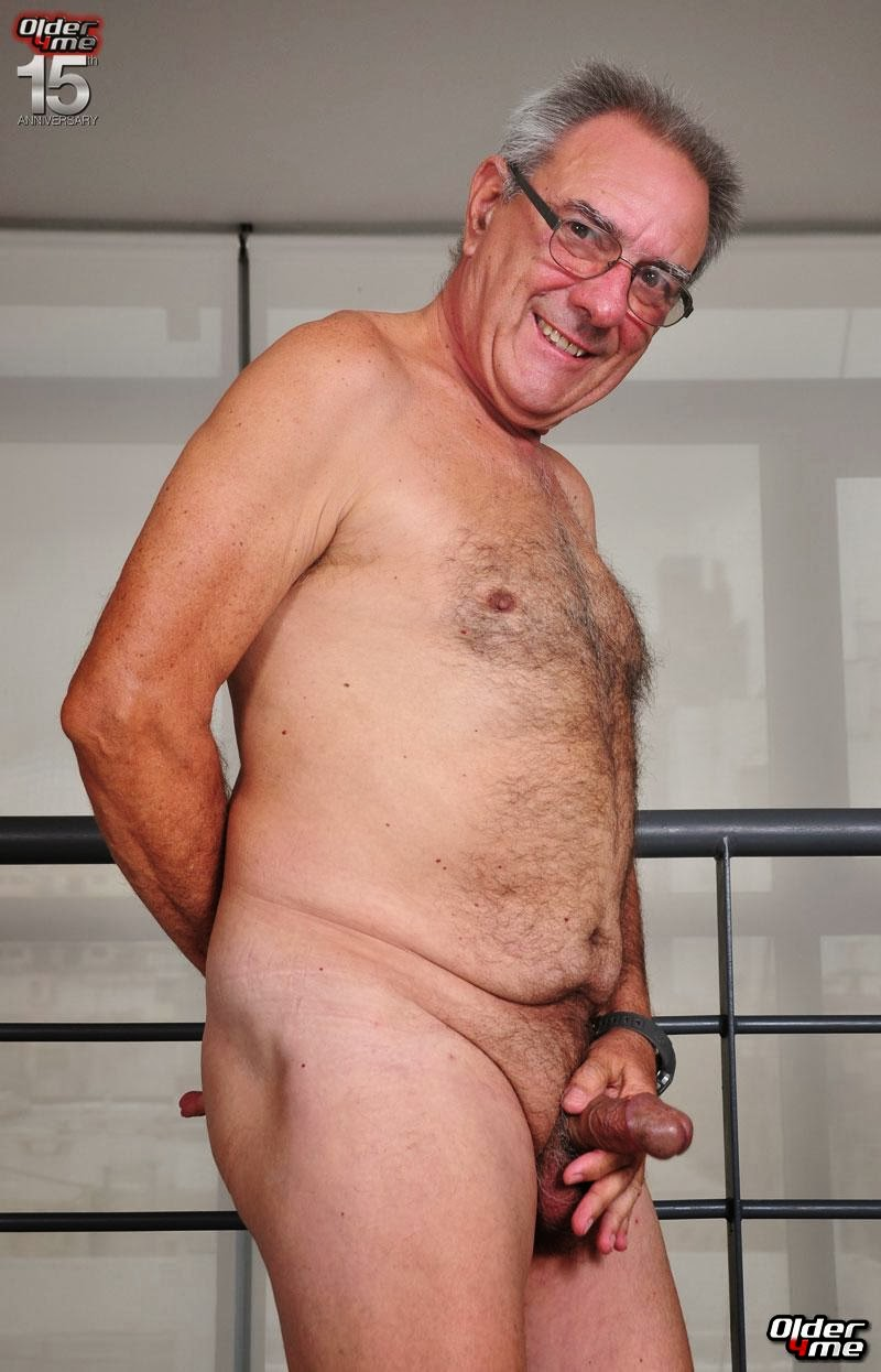Mature Gay Video at And more porn: Older4me