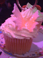 afternoon tea for two with burlesque in London