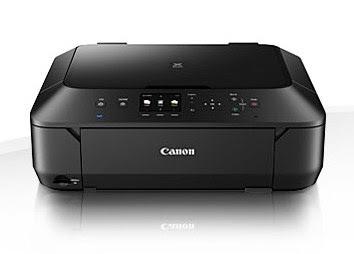 Canon Ij Setup PIXMA MG6400