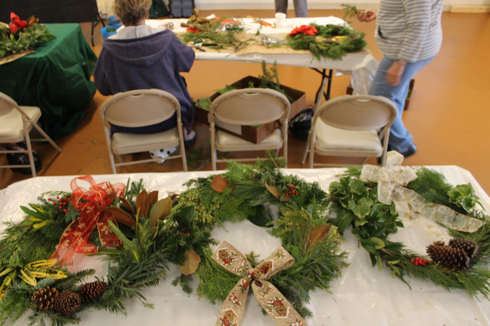 Lakes and Hills Garden Club