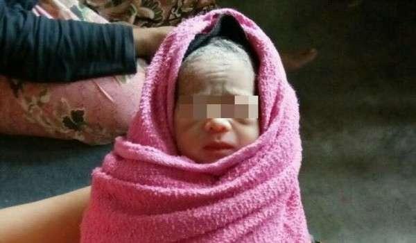 Remaja Gagal Buang Bayi Ditahan Di Batang Kali