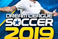 Dream League Soccer 2019 Latest + Mod Apk +OBB Android