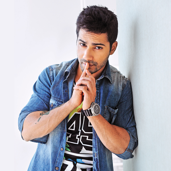 Varun Dhawan Hd Wallpaper Hindi Me Solutions
