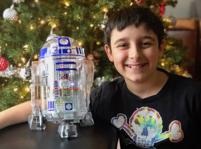 littleBits Droid Inventor Kit: A Fun and Educational STEAM Toy