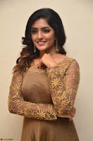 Eesha looks super cute in Beig Anarkali Dress at Maya Mall pre release function ~ Celebrities Exclusive Galleries 051.JPG