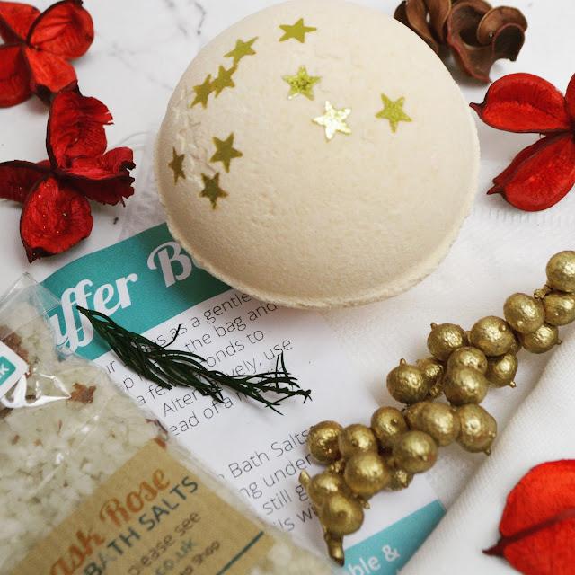 Lovelaughslipstock blog - Christmas Stocking Stuffers guide Fresh Naturals
