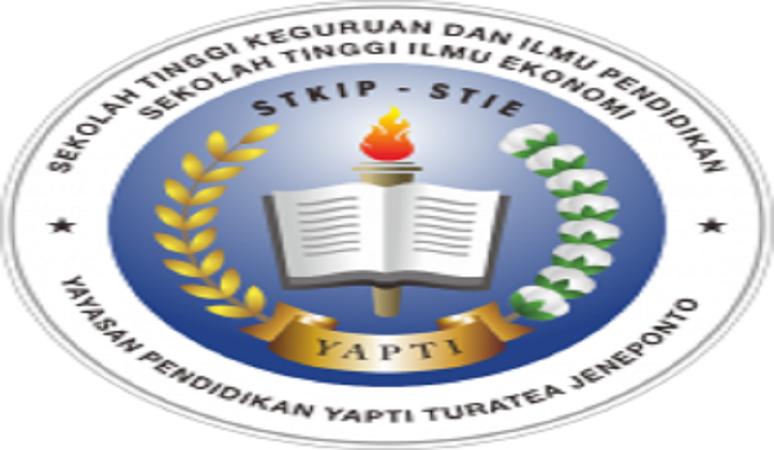PENERIMAAN MAHASISWA BARU (STIE YAPTI) 2018-2019 SEKOLAH TINGGI ILMU EKONOMI YAPTI JENEPONTO