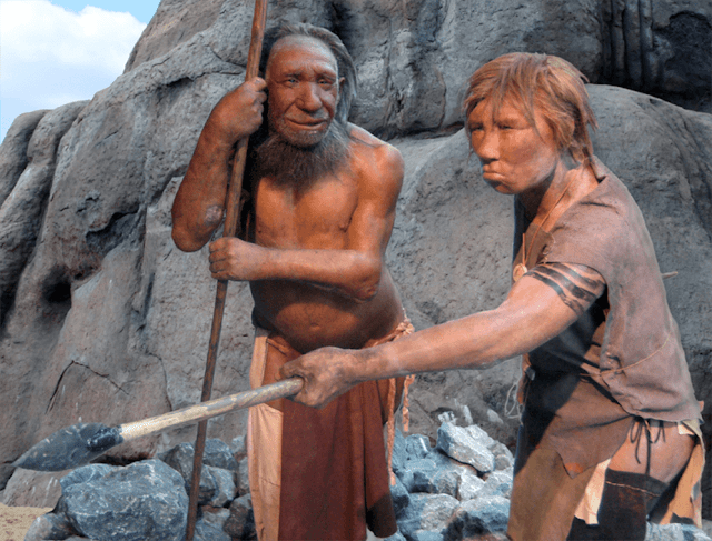 How Neanderthals influenced human genetics at the crossroads of Asia and Europe