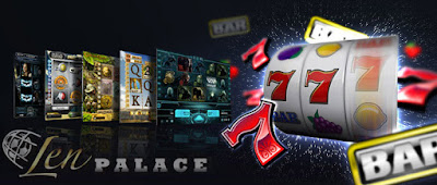 Online Casino Slot Games : Lenpalace