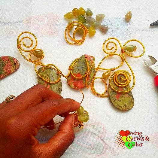 Collar-anillo-jaspe-jade
