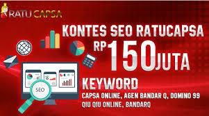 CapsaBandarQ.com Capsa Online, Agen Bandar Q, Domino 99, Qiu Qiu Online, BandarQ