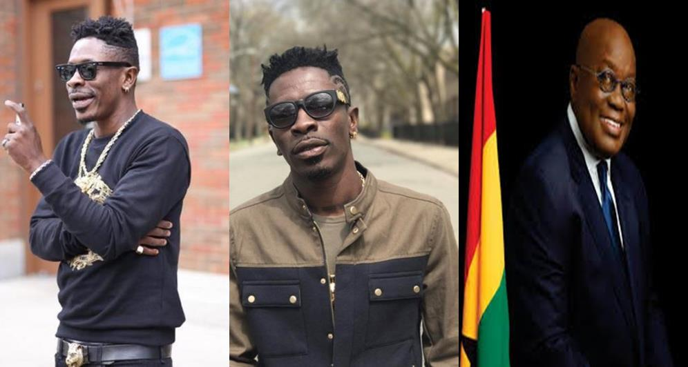 """""""My Life Is In Danger"""" – Shatta Wale Cries Out To Ghanaian President"""