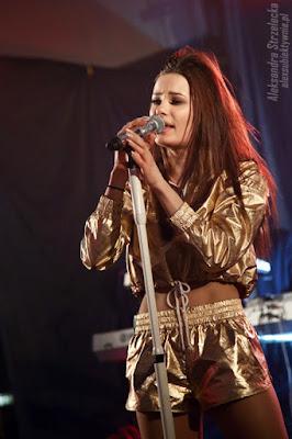 Natalia Szroeder - koncert w Świdnicy