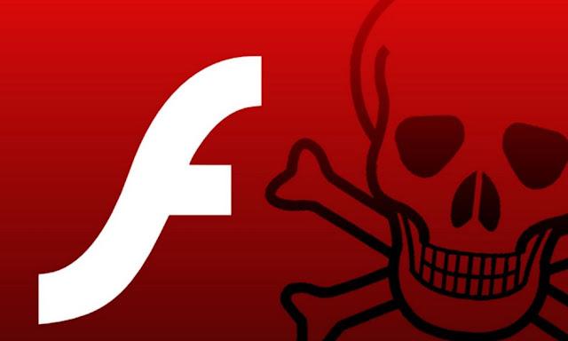 Vulnerabilidades do Adobe Flash Player foram as mais exploradas do ano