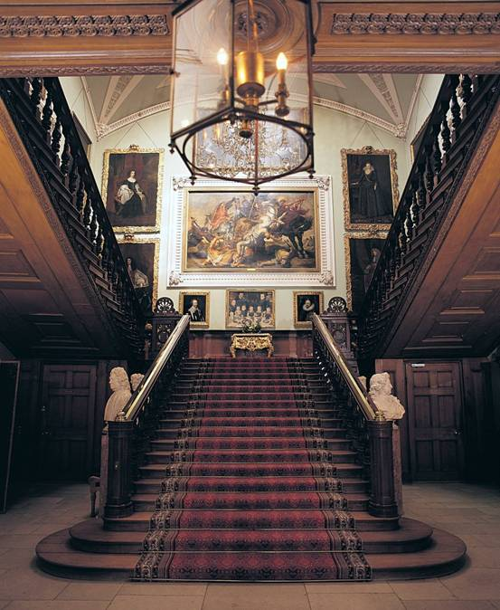 Dolls' Houses And Miniatures: Stairs: A Brief History