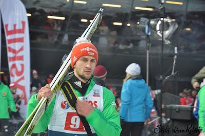 Bio numeru 8. z klasyfikacji generalnej Pucharu Świata