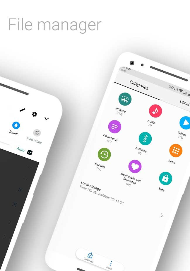 Download android p theme For EMUI 8 0 and 5 0 - StupDroid com