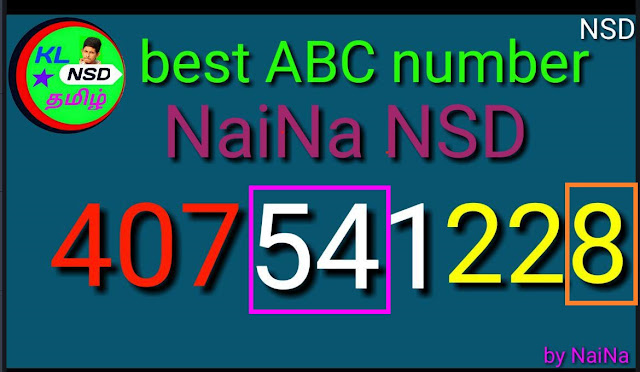 Akshaya Ak 352 Raja Naina abc guessing final numbers kerala lottery result on 04-07-2018