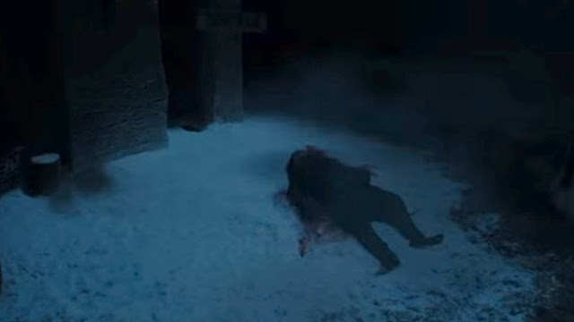 Trailer Game of Thrones / Urzeala Tronurilor sezonul 6