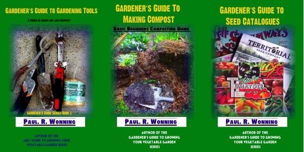Gardener's Guide Series