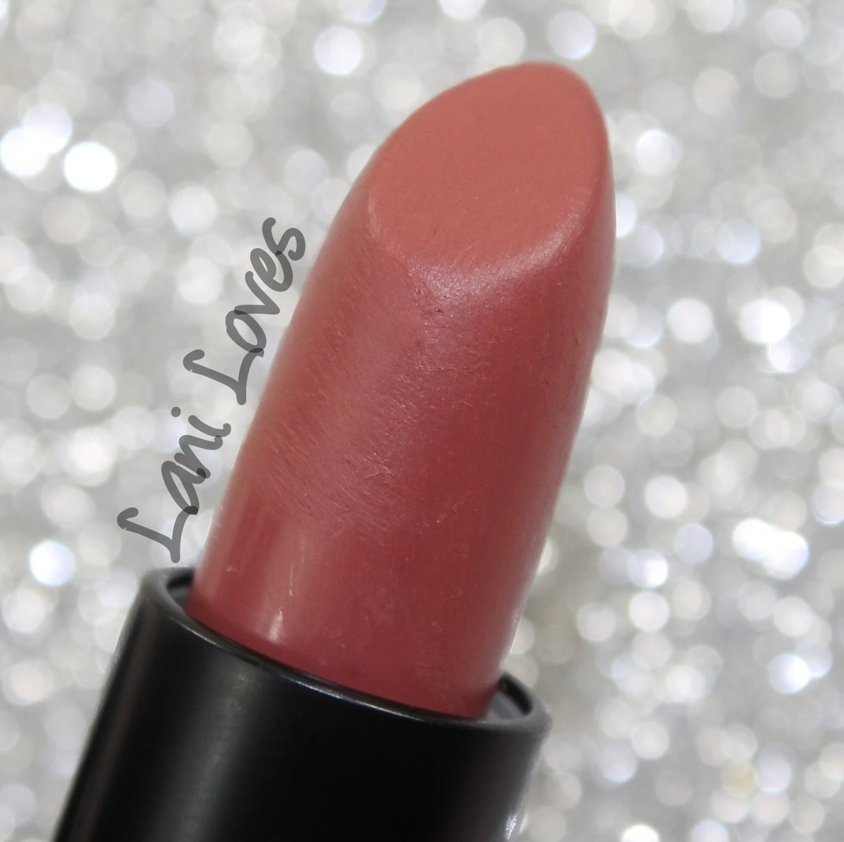 Kat Von D Painted Love Lipstick - Lolita Swatches & Review
