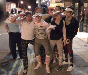 Stag Do Games Pub Golf Tour