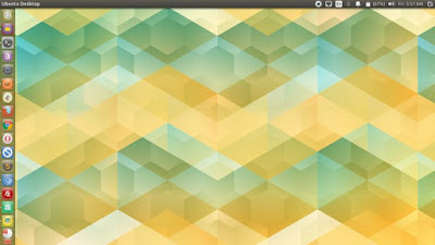 System76 Honeycomb Background