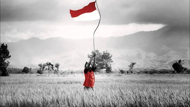 Menjadi Orang Indonesia @ Esai Kemerdekaan