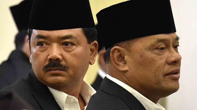 Jenderal Gatot Heran 80% Kaum Milenial Tak Percaya PKI Bisa Bangkit