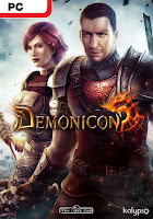 The Dark Eye Demonicon - PC Win Steam
