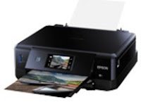Epson XP-720 Drivers & Software Download
