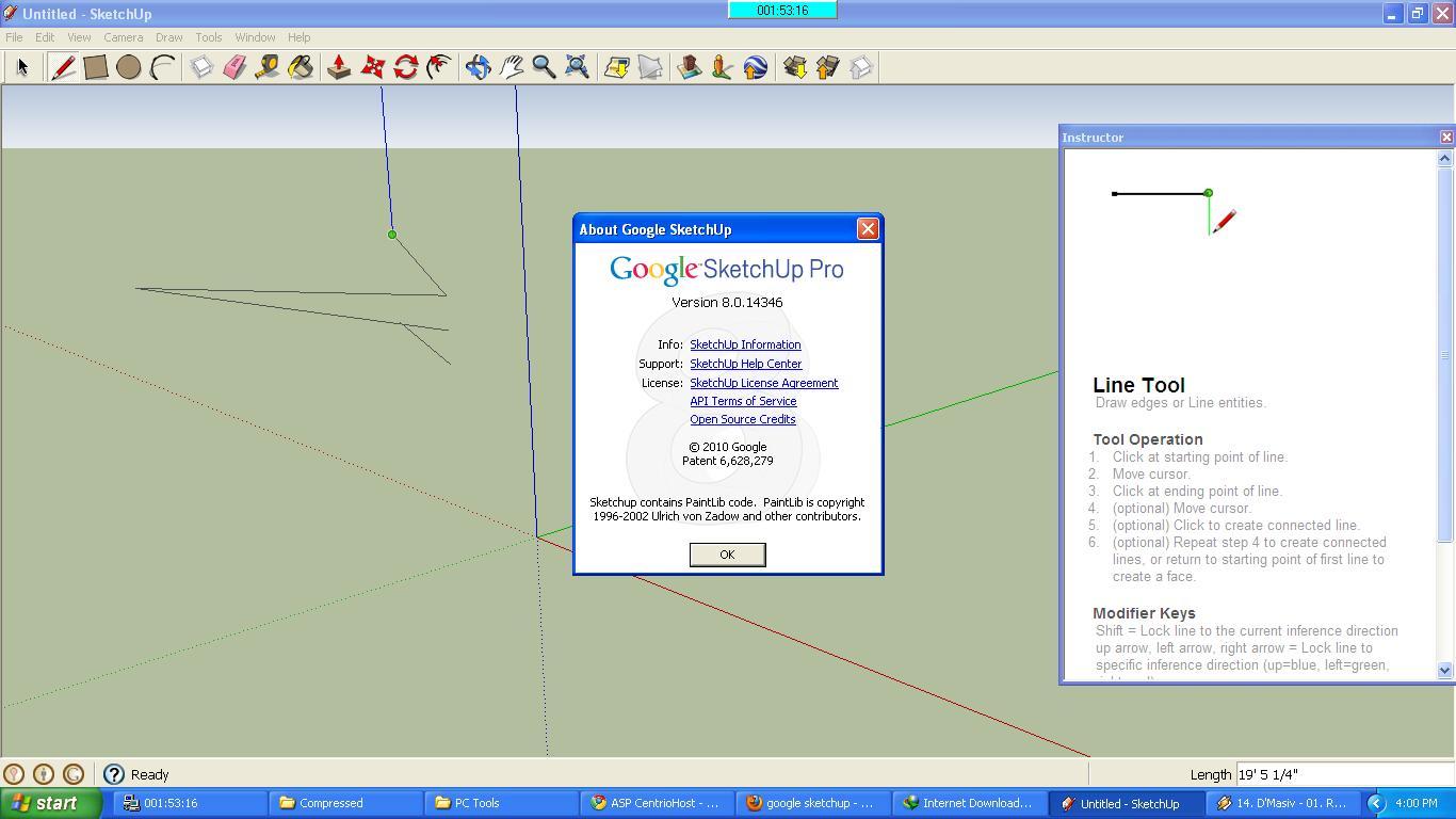 google sketchup pro 8 crack