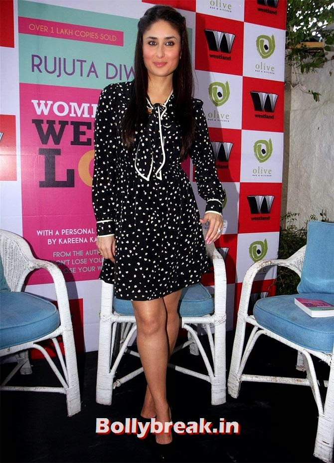 Kareena Kapoor, Which Bollywood Actress Wears the Casual Clothes Best?