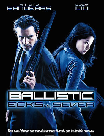 Ballistic Ecks vs Sever 2002 Dual Audio Full Movie