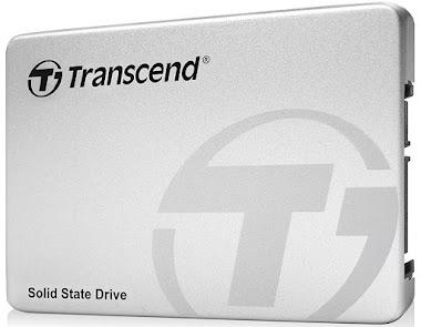 Transcend SSD220S 120 GB