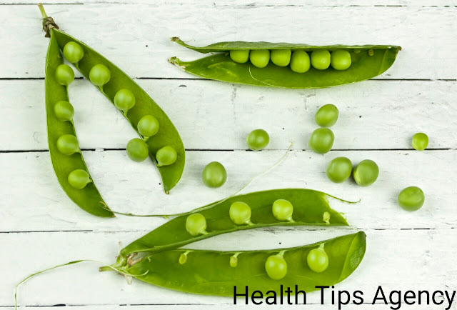 Benefits of Green Peas