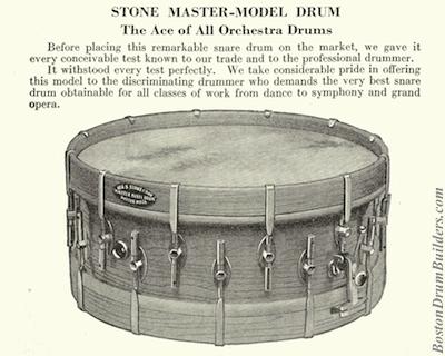 Geo. B. Stone & Son Catalog K (1925)