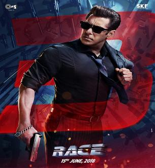 Race 3 (2018) Film