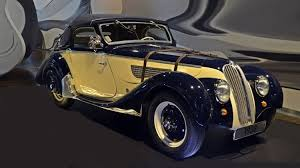 Car Insurance Coverage That Is Suitable For Antique Cars