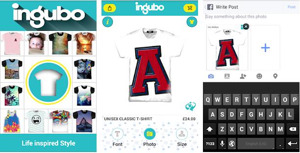 Aplikasi Desain Baju Terbaik di Android