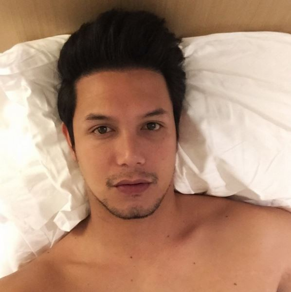 Paolo Ballesteros was suspended from attending Eat Bulaga! Find out why!