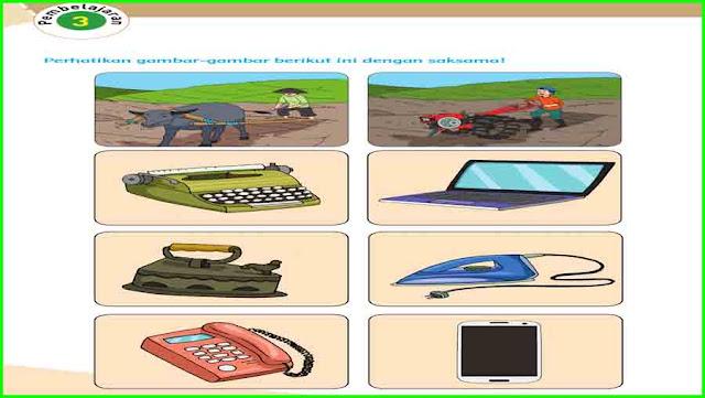 Kunci Jawaban Buku Tema 9 Kelas 6 Halaman 27, 28, 29, 30, 33, 34, 35, 37, 38