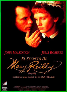 El Secreto de Mary Reilly 1996 | DVDRip Latino HD GDrive 1 Link