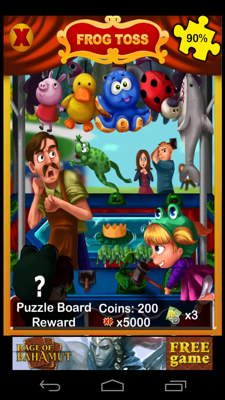 The Code of Truth: Review - Coin Dozer